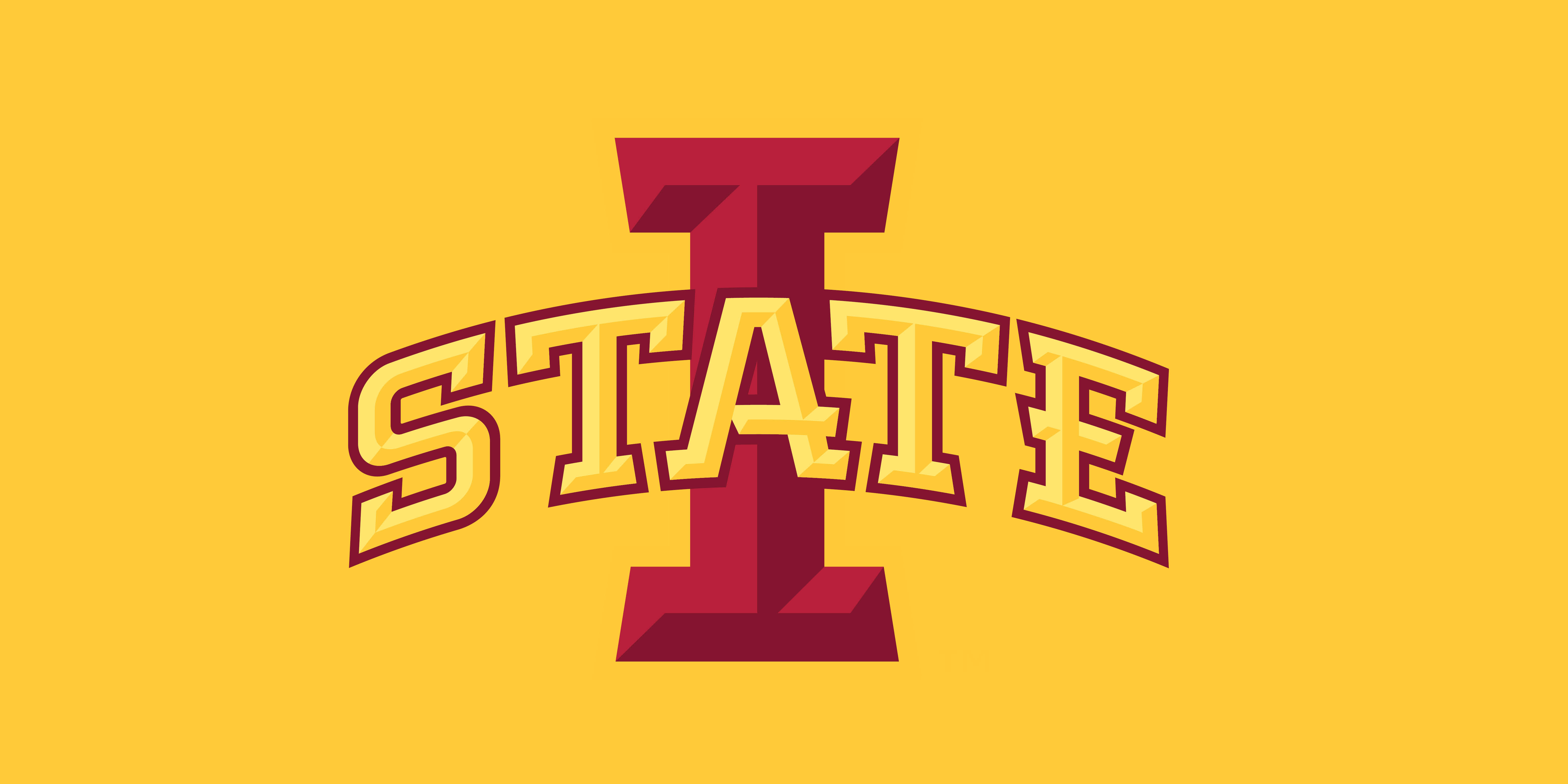 pin iowa state cyclones computer wallpaper on pinterest