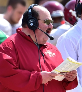 Mangino, Mark2_SpringGame14