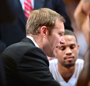 Hoiberg, Fred_Southern_2014-15_1