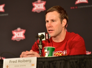 Hoiberg, Fred15Big12KUpodium